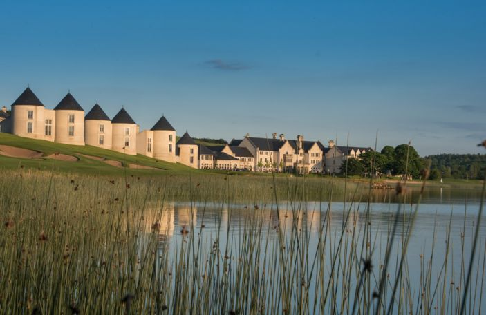 WIN a two night stay at the stunning Lough Erne Resort, Co Fermanagh