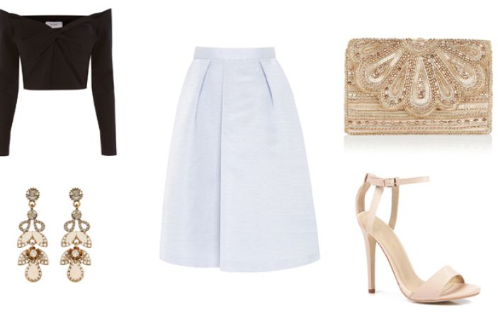 What to wear to a wedding: 4 wedding guest outfits you'll love