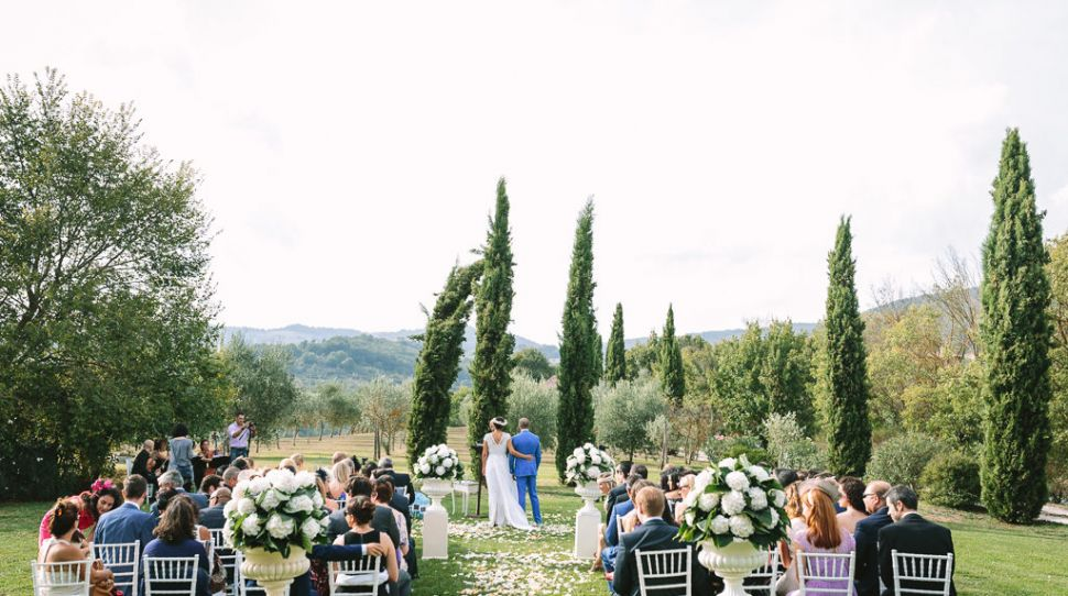 Destination Weddings in Umbria: Everything you need to know!