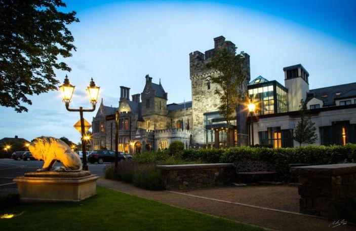 Exclusive Wedding Fair at Clontarf Castle