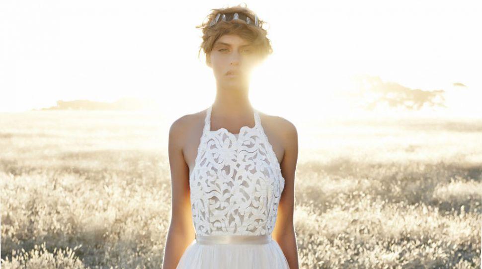 Dress the bride: Beautiful boho bride edition