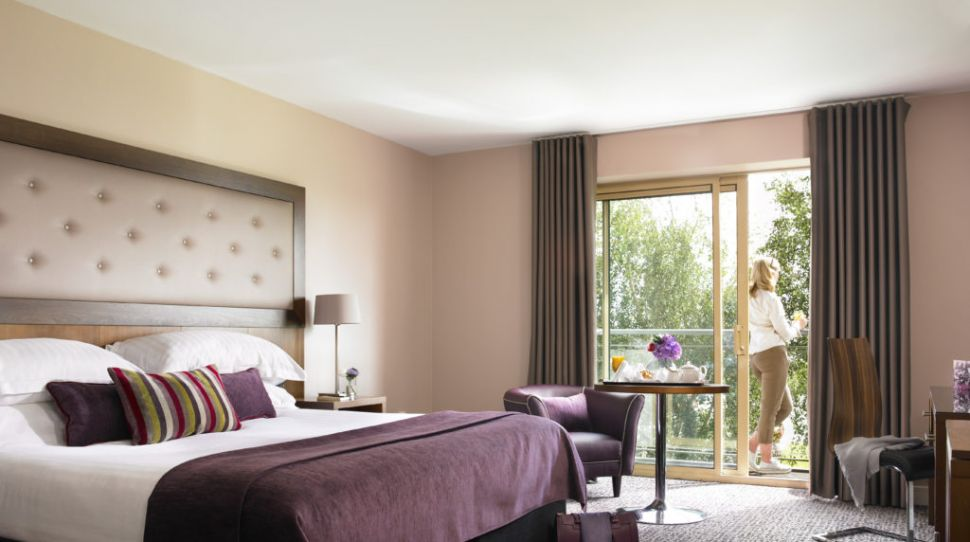 WIN a two night stay at Dunboyne Castle Hotel and Spa!
