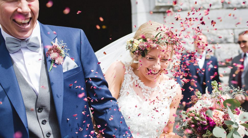 Show & tell: some of the best Cork wedding vendors