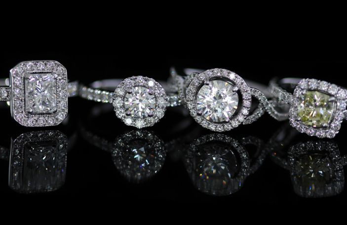 Things to consider when designing a custom engagement ring
