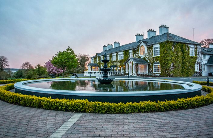 Wedding Open Day at Crover House Hotel