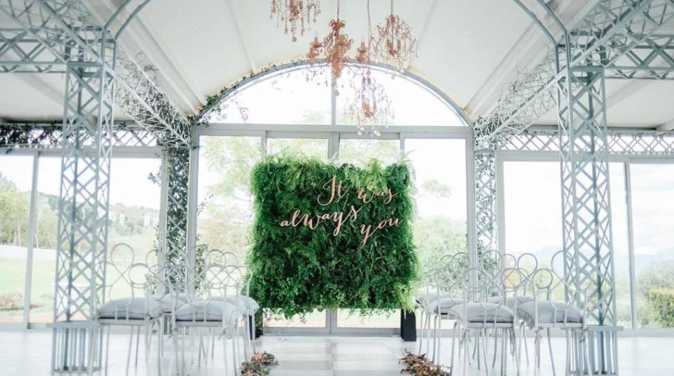 Laser cut love: 7 cut out wedding details we love