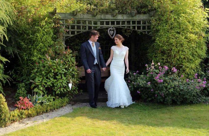 Wedding Showcase at the Clanard Court Hotel