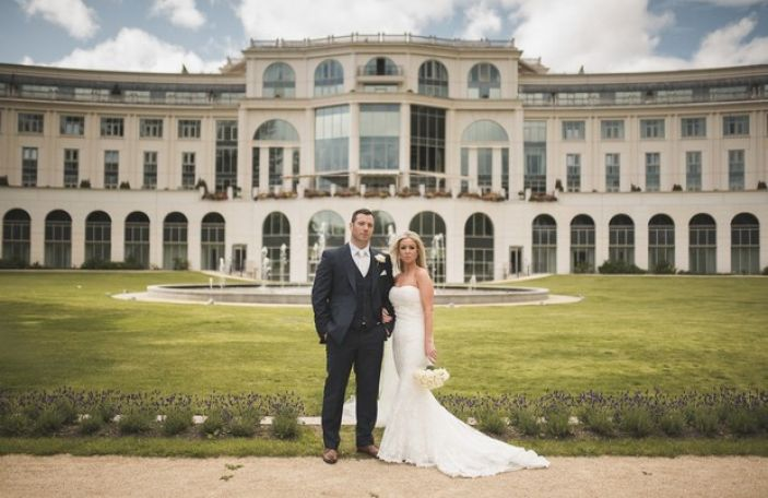 You're Invited: Powerscourt Hotel Exclusive Wedding Showcase October 2nd