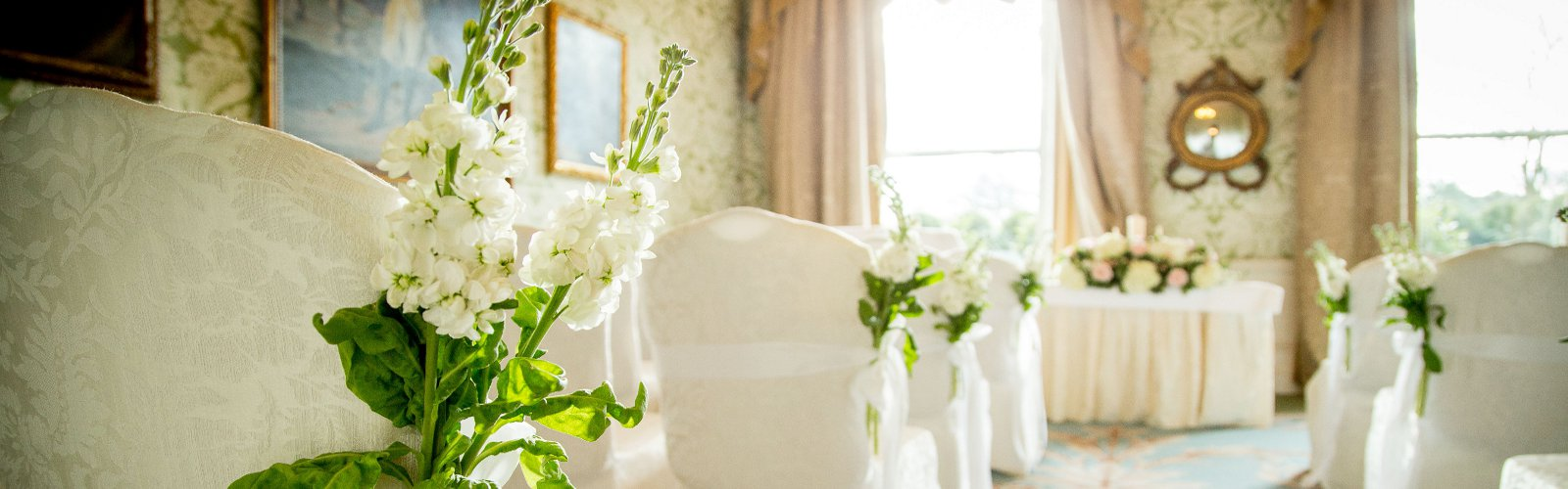Shelbourne wedding