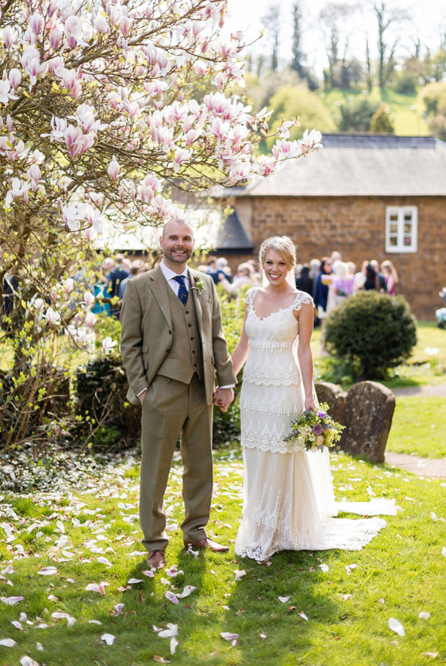 Kristine allcott wedding