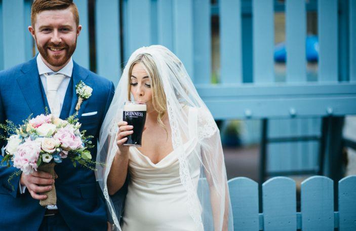 Anita and Stephen's beautiful Farnham Estate wedding