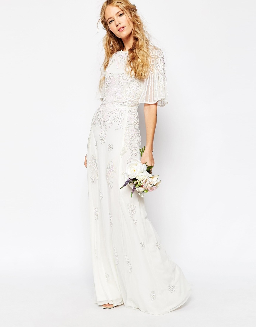 The Asos Wedding Shop is finally here | Confetti.ie