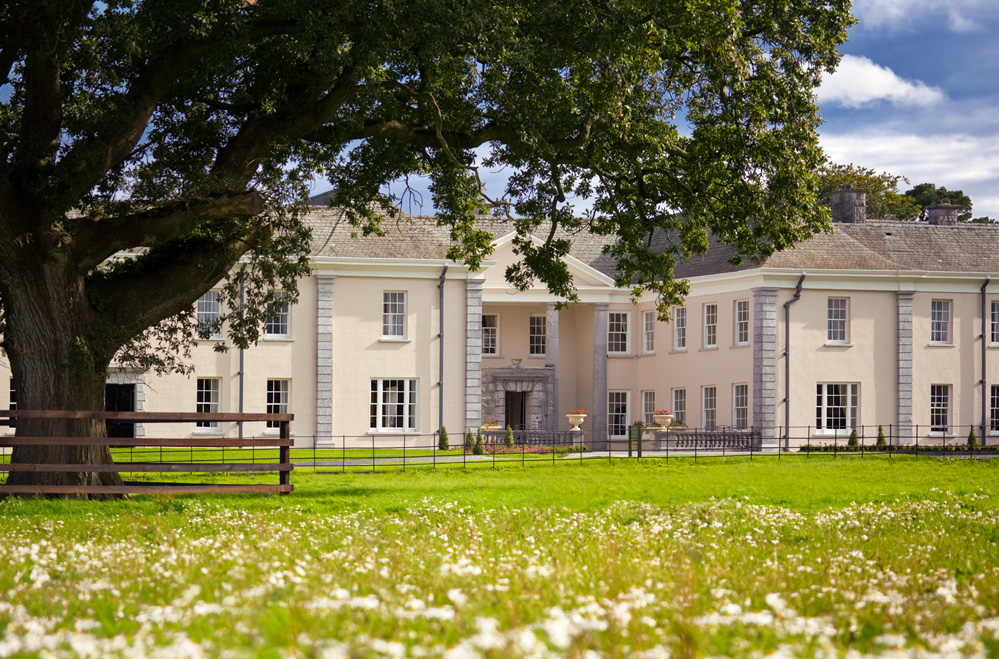 Win A Romantic Break For Two In The 5 Star Castlemartyr Resort