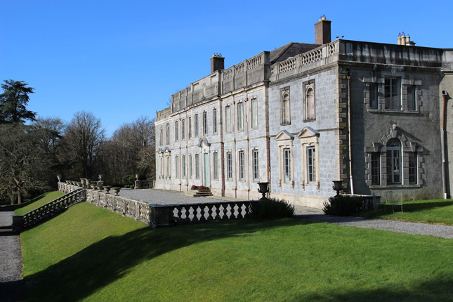 The Top 10 Country House And Stately Home Wedding Venues In Ireland