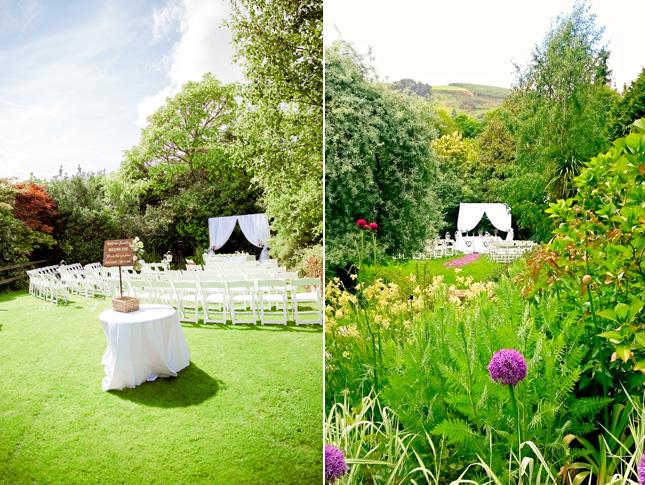 Outdoor Wedding Venues In Ireland