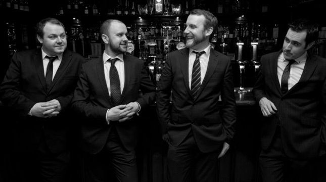 the-suite-wedding-band-ireland