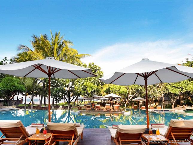 The Royal Beach Seminyak Bali Hotel