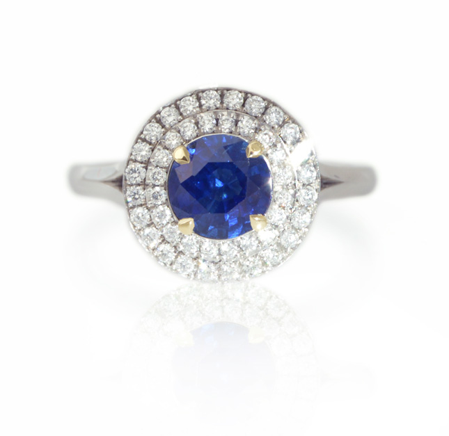 sapphire_diamond_double_halo_engagement_ring1dublin_galway_mayo_website