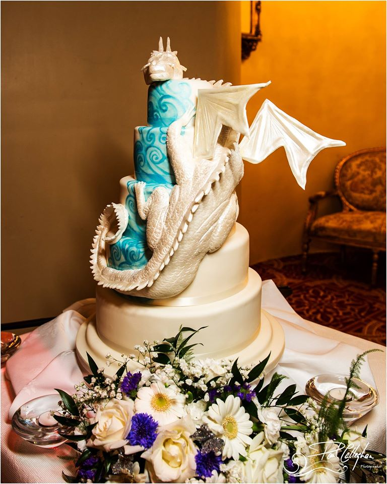 wedding cake dragon a trio of desserts 3 fab wedding cake makers to check out 22547
