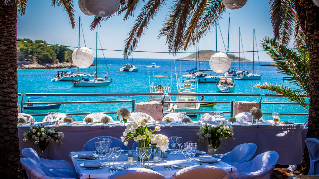 We Spoke To Martina Selvagi And Ivan Vukušić From Wed Our Way Get The Lowdown On Everything You Need Know About Heading Croatia For Your Wedding
