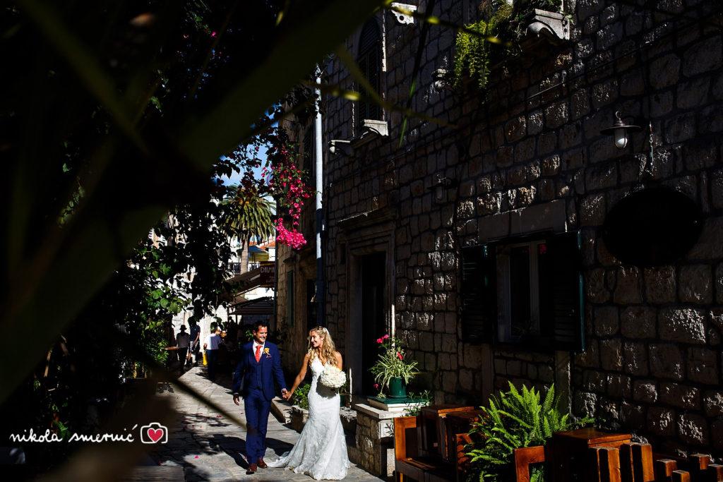 destination wedding hvar croatia