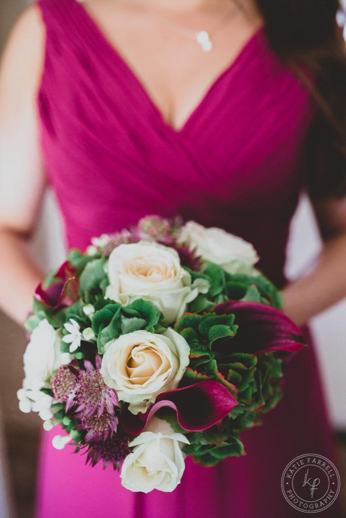 Wedding Consultation - Dundrum Blooms