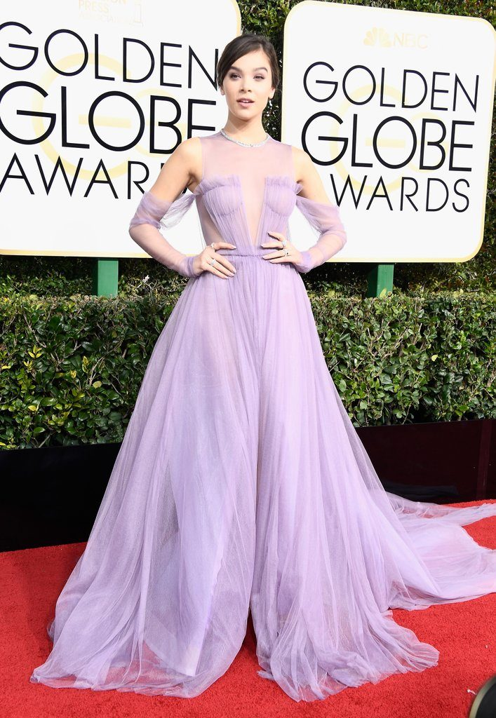 13 wedding worthy gowns from this year\'s Golden Globes | Confetti.ie