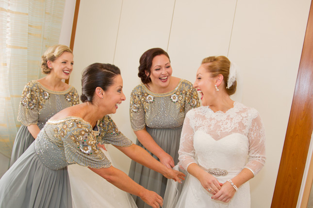 confessions of a bridesmaid