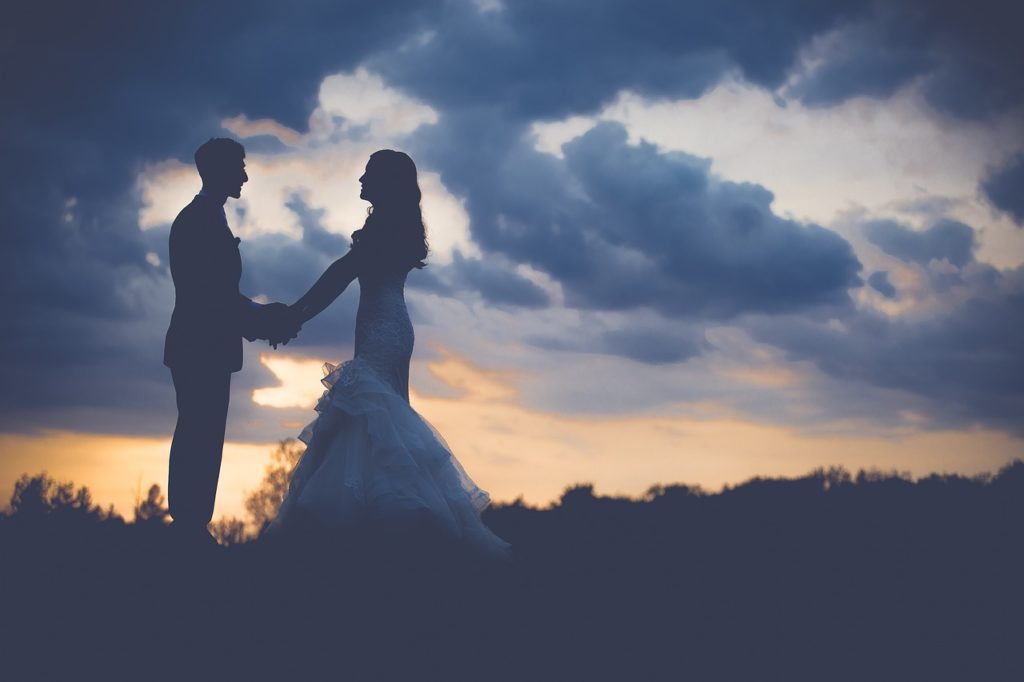 wedding problem