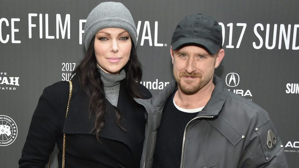 Orange Is The New Black Wedding.Orange Is The New Black Star Laura Prepon Shares Our Wedding Woes