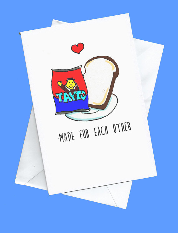 valentine's day cards gifts irish