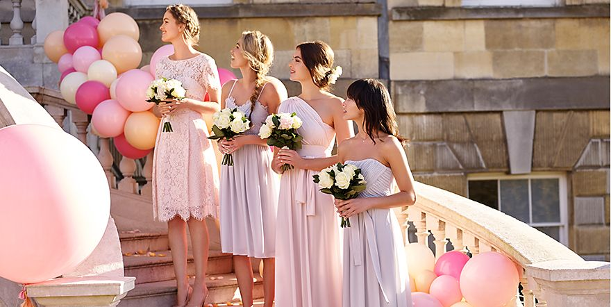 Theyve Used A Very Soft Colour Palette With Blush Pinks Dove Grey And Duck Egg Blue That Are Perfect For Spring Summer Weddings Along Ivory