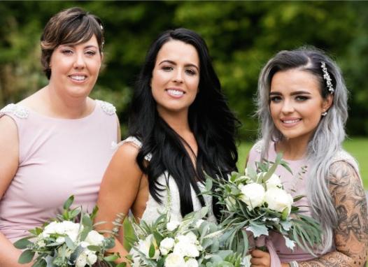 dublin wedding planning venues hair make up beauty wedding dress