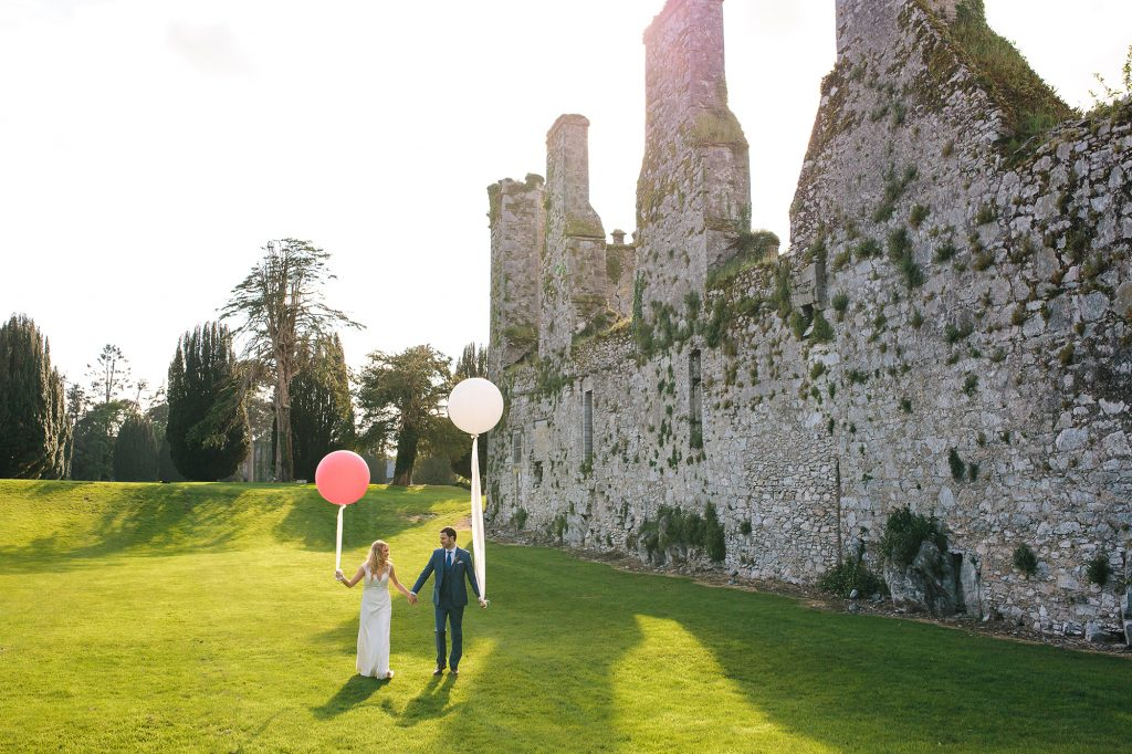 Castlemartyr Resort wedding venue of the month cork weddings