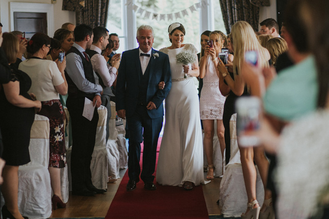 Leixlip Manor wedding, relaxed wedding at Leixlip Manor and Gardens, wedding photography by Livia Figueiredo