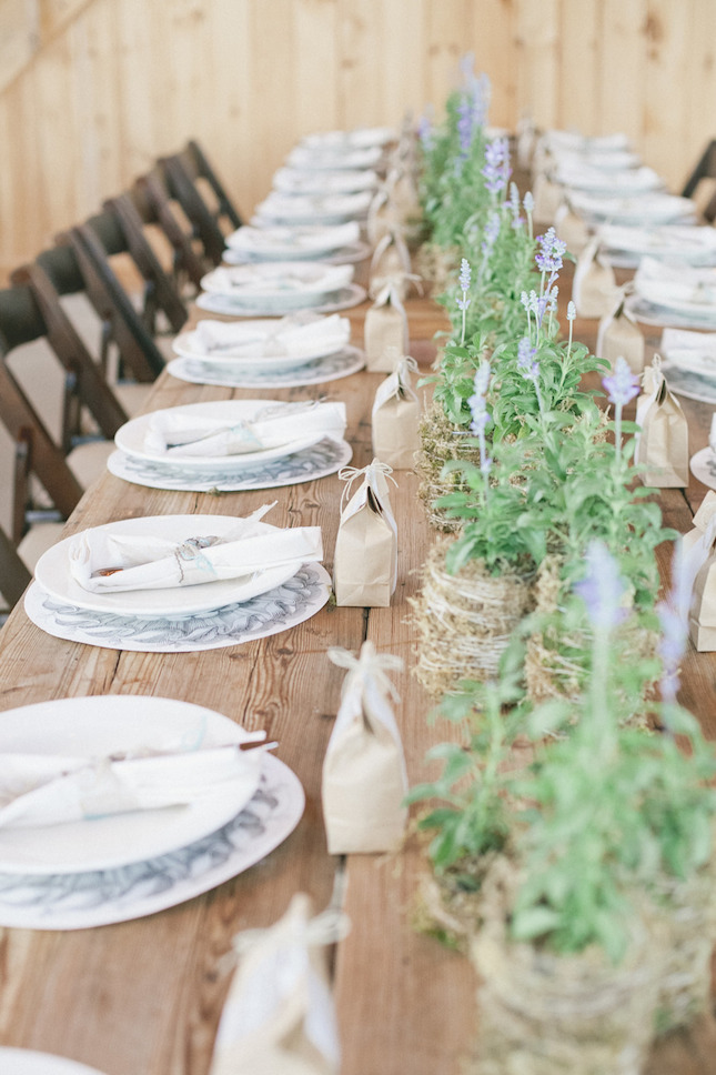 Potted Plants One Of The Biggest Wedding Trends Of 2017
