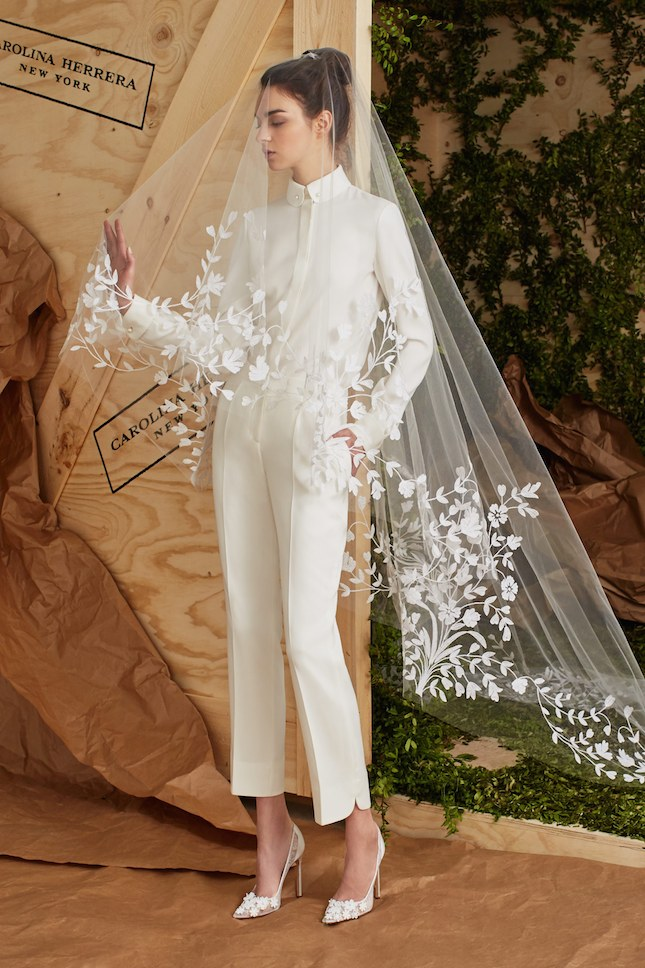 52f624c0831b And The Bride Wore... Trousers! Would You Go For Bridal Britches ...