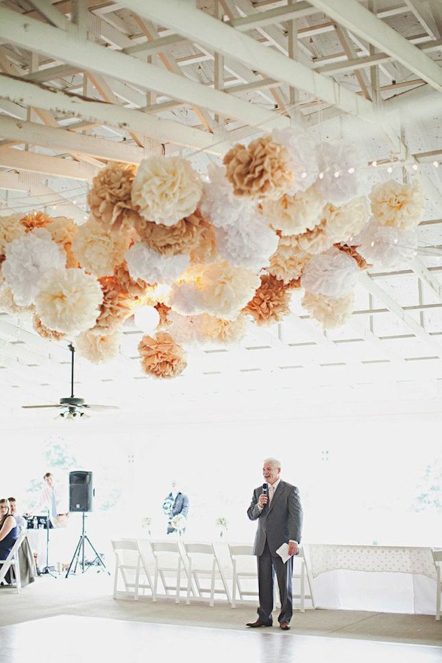 Wedding trends 2017 paper decor ideas confetti confetti paper wedding decor junglespirit Gallery