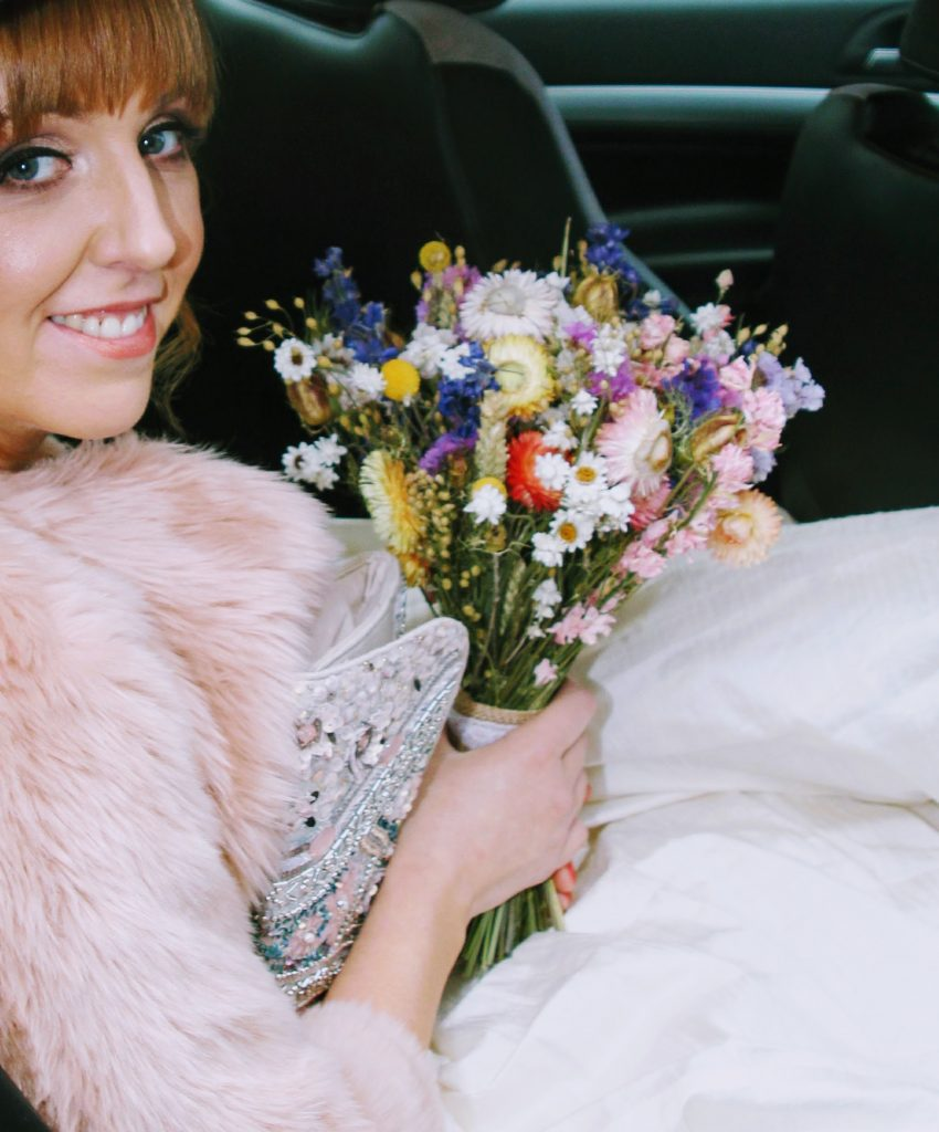 Win 350 worth of flowers for your wedding from mad about flowers mad about flowers wedding flowers dried flowers izmirmasajfo