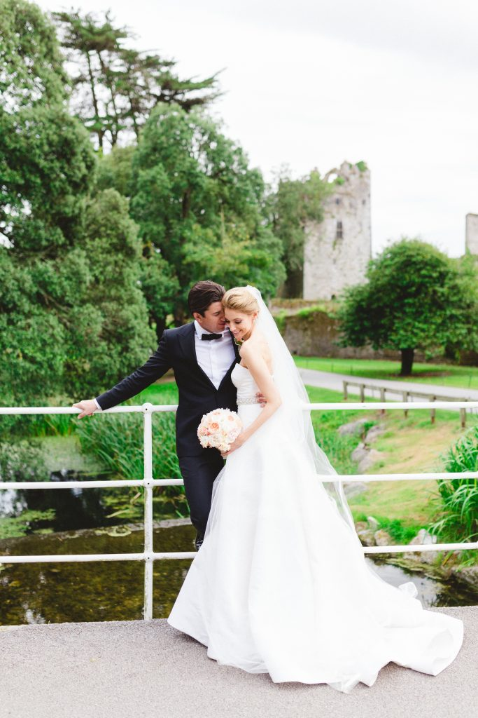 perfect wedding castlemartyr resort cork planning