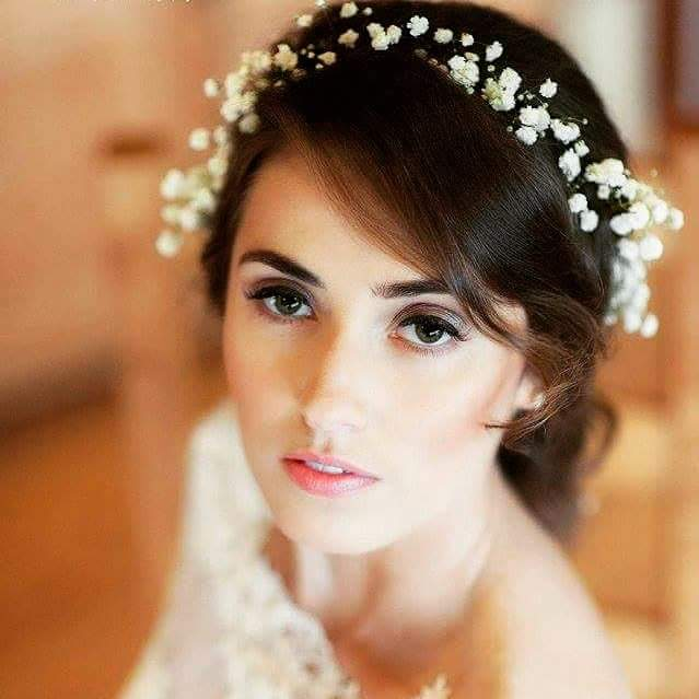 bridal make up trends and advice