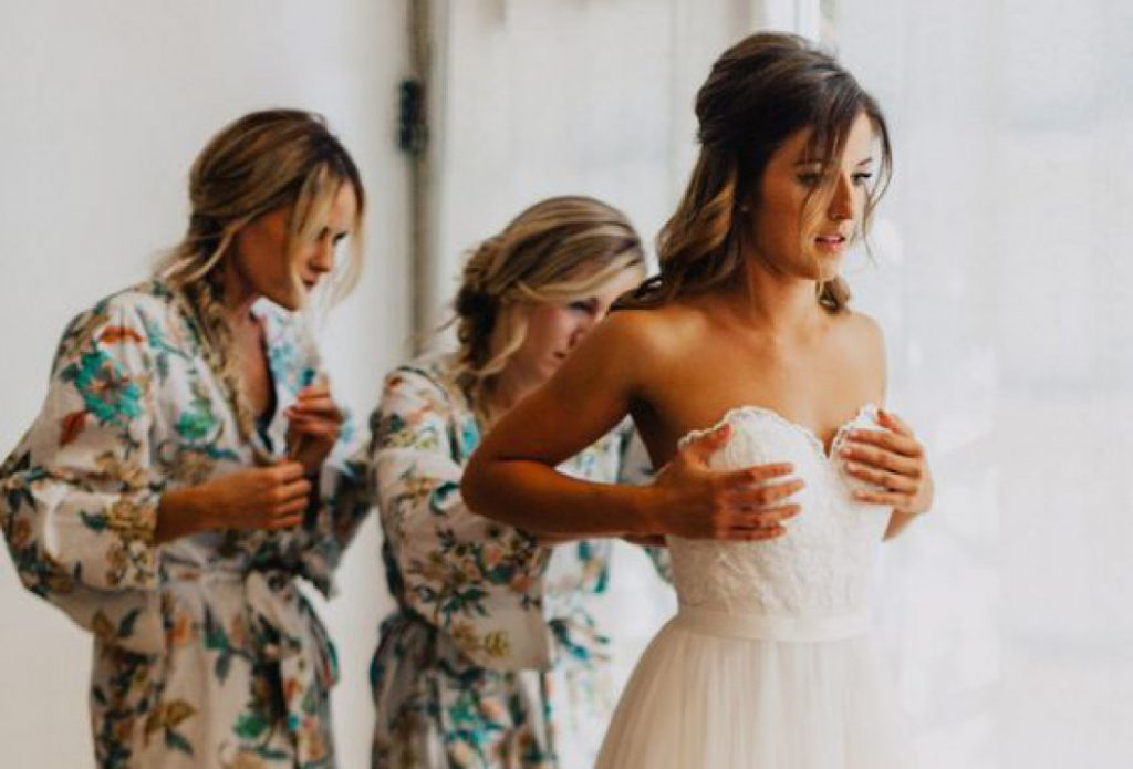 bridesmaid ground rules, how to be a good bridesmaid