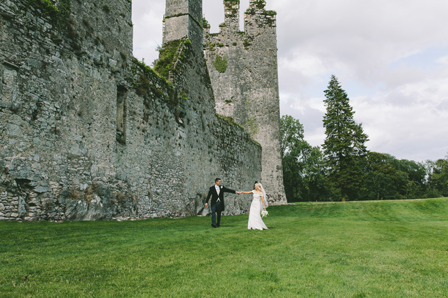 Castlemartyr Resort wedding