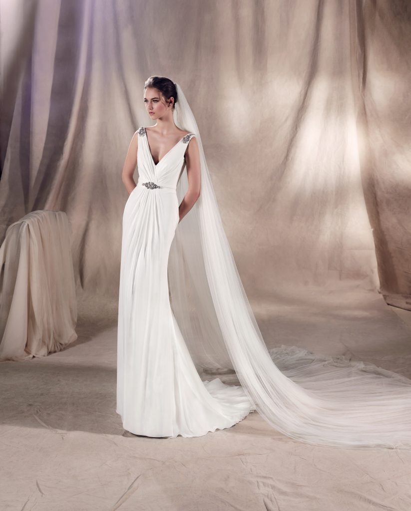 exclusive wedding dress collection Marian Gale Ireland