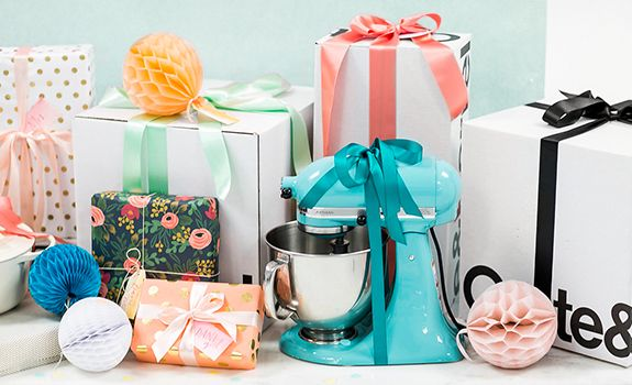 Wedding Gift Registry.7 Of The Biggest Mistakes Couples Make When Making Their
