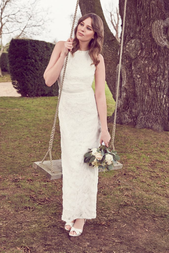 Dorothy Perkins highstreet affordable budget wedding dress collection