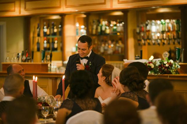 Innishannon House Hotel wedding ireland