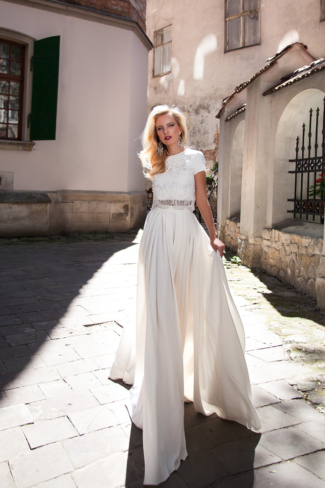 14 gorgeous wedding dresses from Beau Bride boutique\'s collection ...