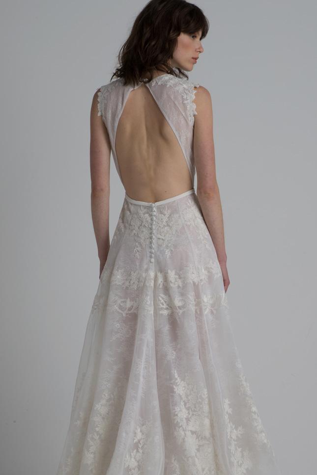 Beau Bridal wedding dress irish bridal boutique
