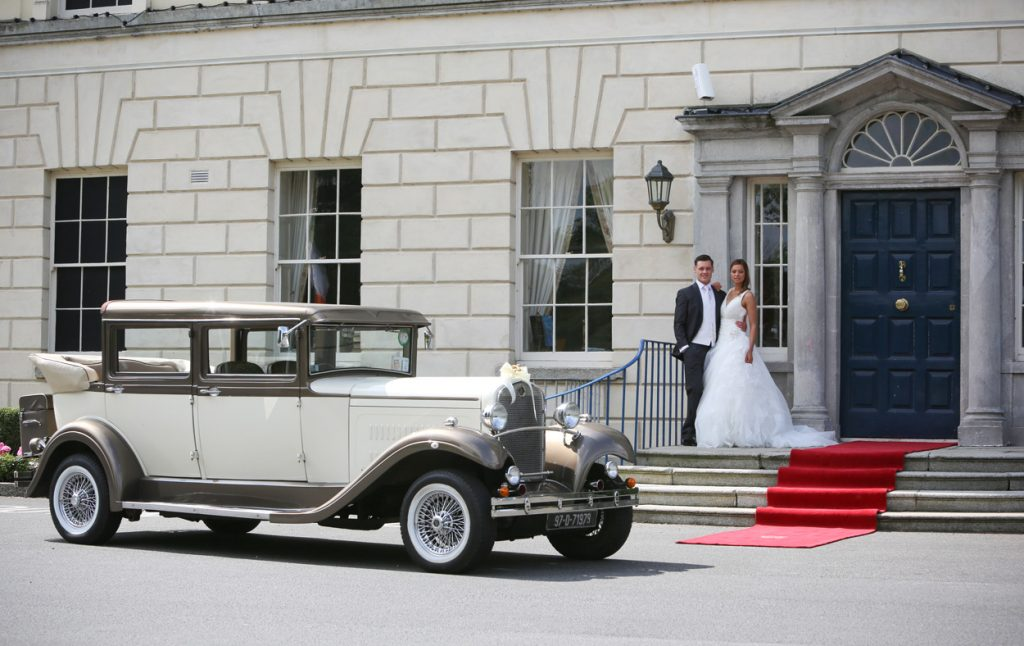 Dunboyne Castle Hotel weddings